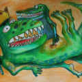 krokodylowie świata