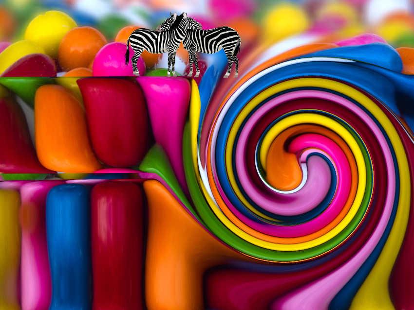gumy balonowe