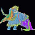 mamut z życia wzięty